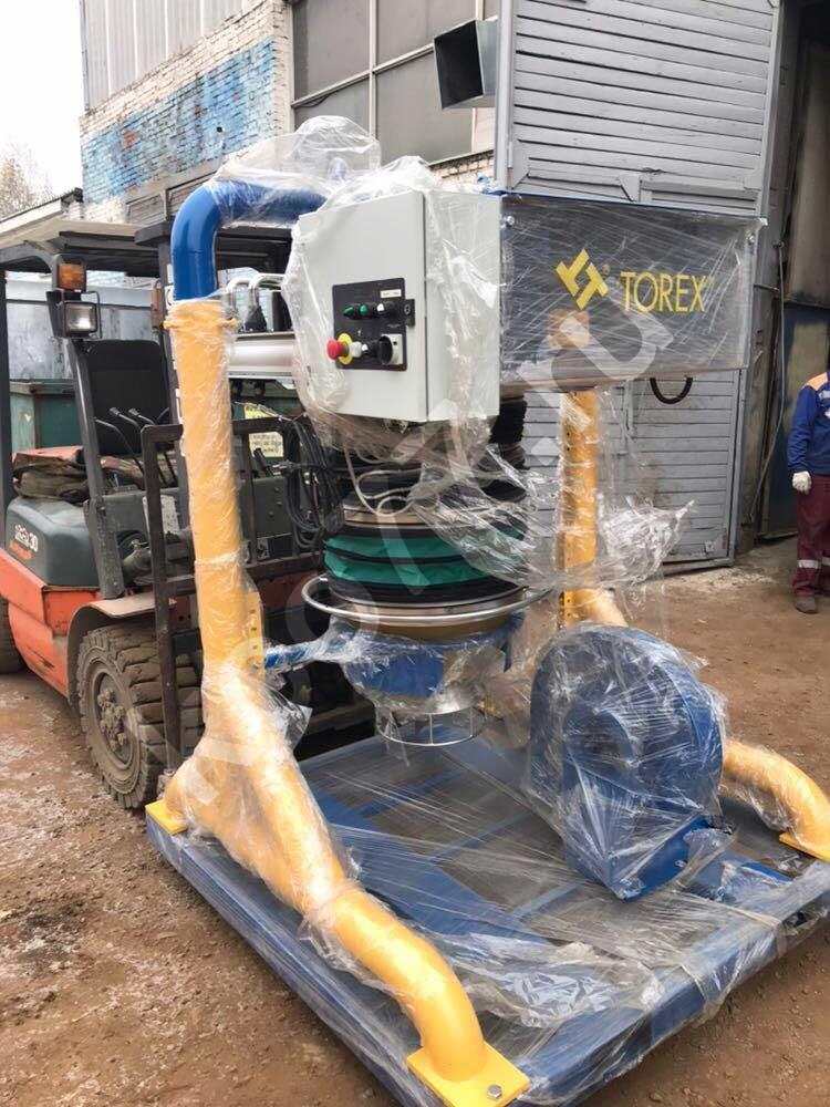 ПОСЛЕ ремонта оборудования
