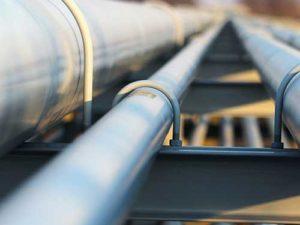 Опоры для трубопроводов